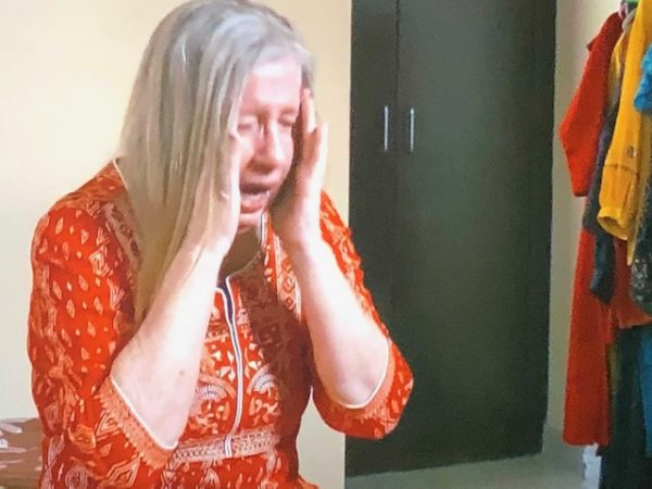jenny crying 90dftow