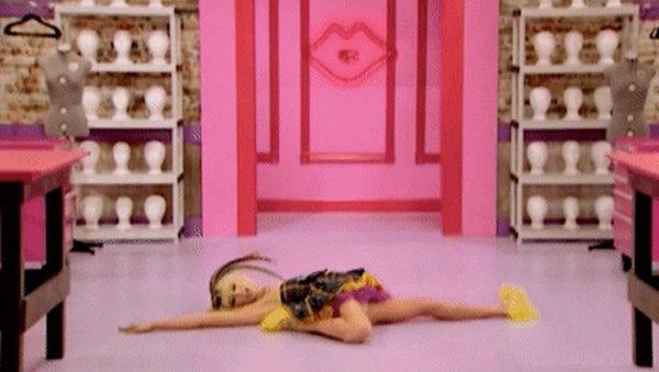 RuPaul's Drag Race Death Drops