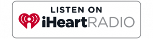 listen on iheart logo