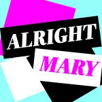 alright mary logo