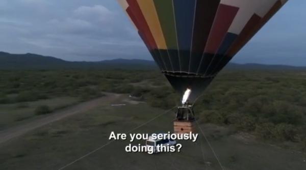 hot air balloon corey evelin 2 90df tow