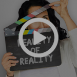 reality of reality play icon