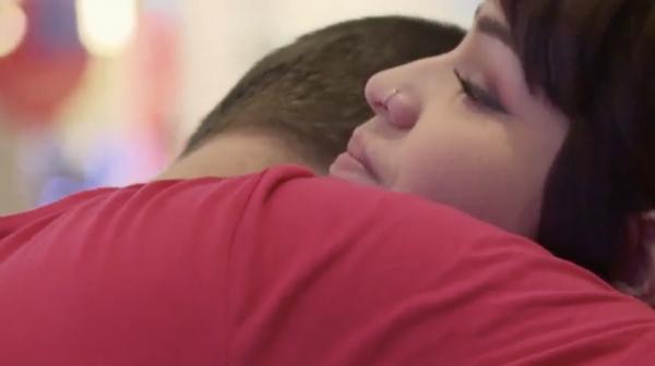 tiffany ronald hug 90df tow