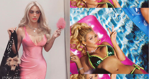 kim kardashian elle woods legally blonde reese witherspoon