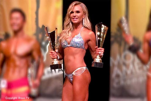 tamra bodybuilding