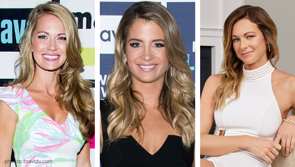 Naomie Olindo And Chelsea Meissner Announce Their Southern Charm Departure Taste Of Reality