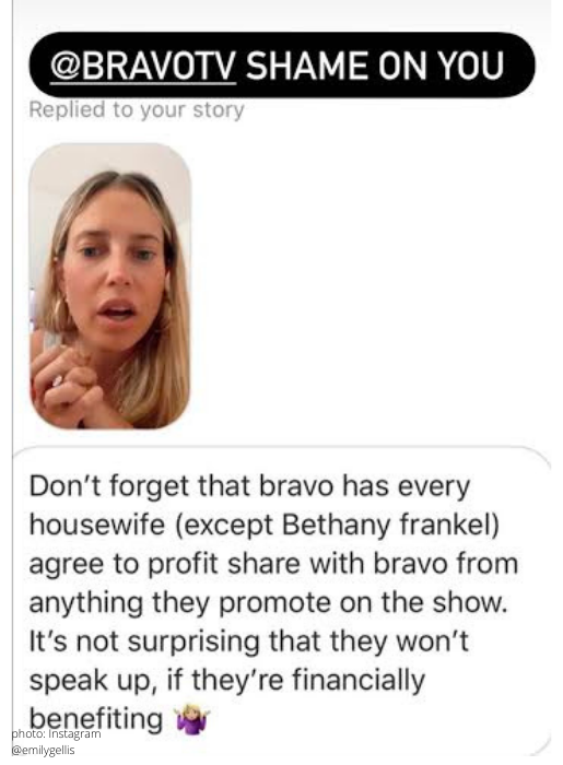 all in with teddi bravo blame cash in teddi mellencamp rhobh real housewives of beverly hills