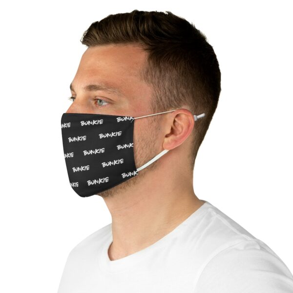 bunkie face mask