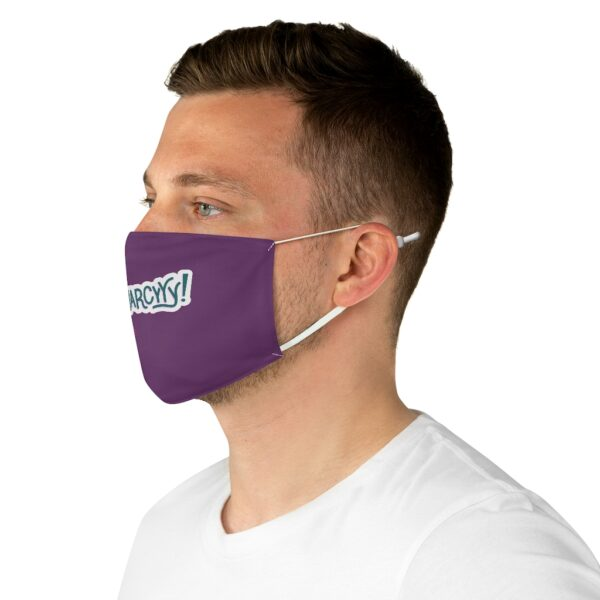 marcy face mask