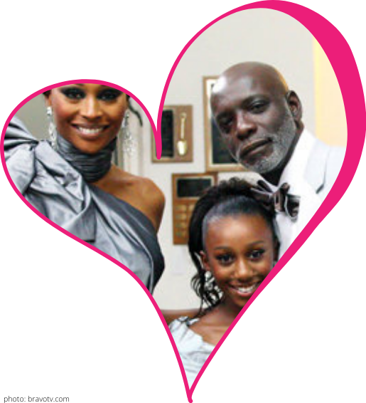 cynthia bailey peter wedding rhoa real housewives of atlanta marriage married