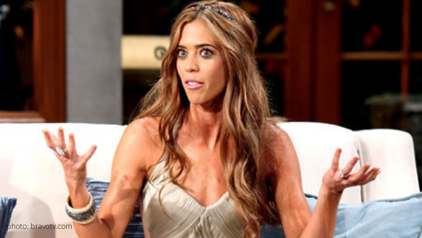 rhoc real housewives of orange county lydia mclaughlin covid