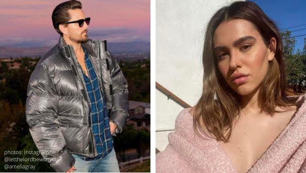 kuwtk keeping up with the kardashians rhobh real housewives of beverly hills scott disick amelia gray