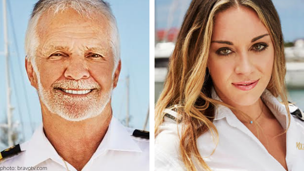 below deck captain lee rosbach elizabeth franzini bravo