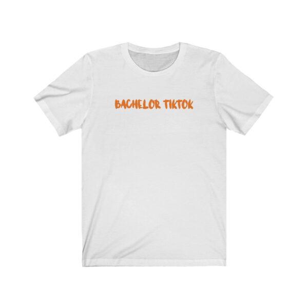 bachelor tiktok white shirt