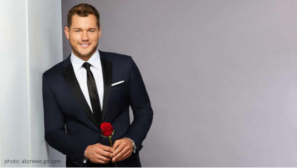 colton underwood gay the bachelor nation