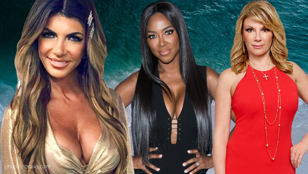 real housewives all stars mash up teresa giudice kenya moore ramona singer