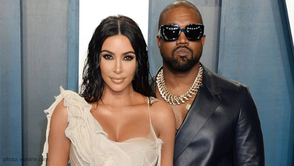 kim kardashian attends kanye west donda concert amid divorce kuwtk keeping up with the kardashians