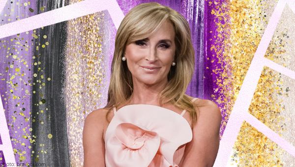 rhony real housewives of new york sonja morgan confirms reunion filming next season cab burlesque improv