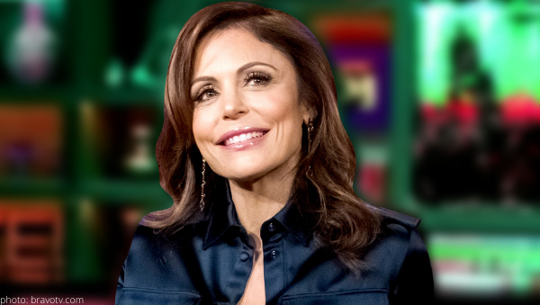 the big shot with bethenny frankel rhony rhonyc bethenny frankel hbo max real housewives of new york city trans transgender pronouns daughter